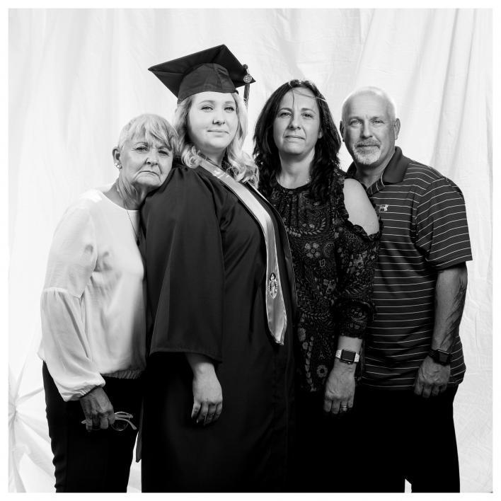 first generation graduate