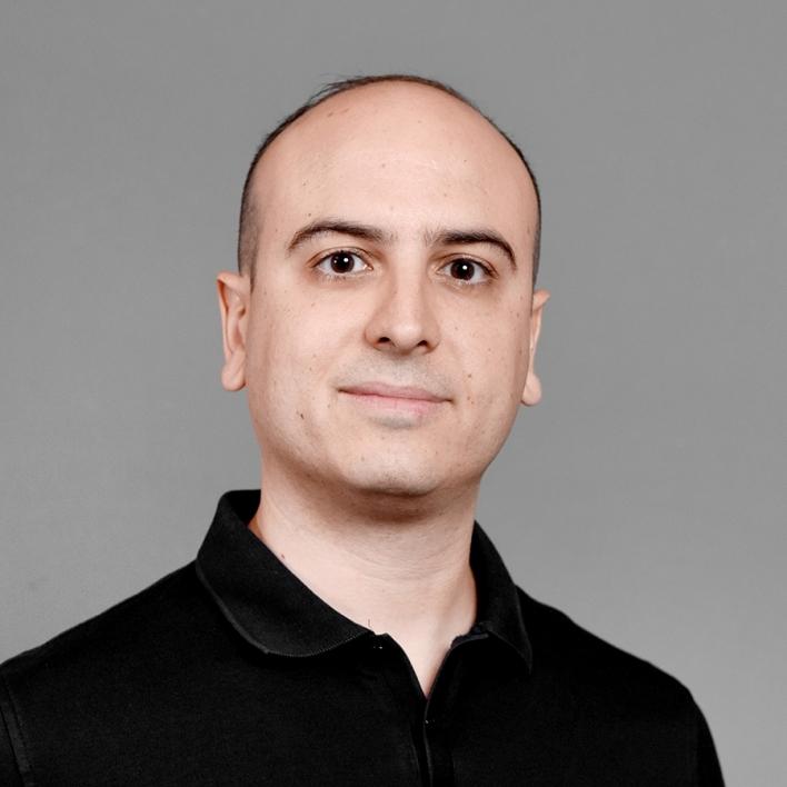 Nicholas Stephanopoulos