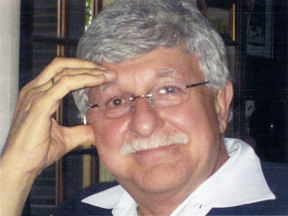 Nick Salerno in 2011