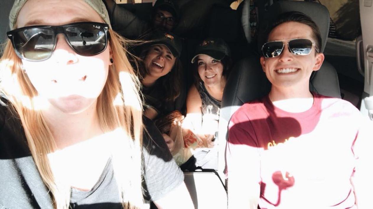 ASU Quiz Bowl team on the road to Albuquerque