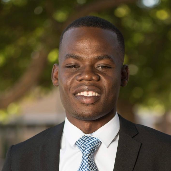 Samuel Togodui