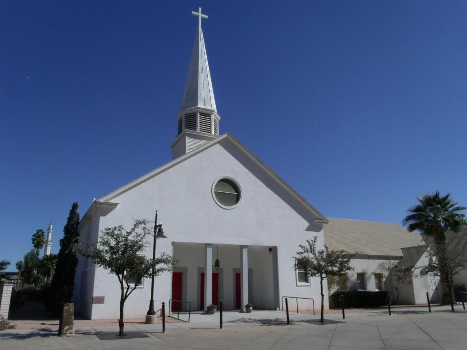 Tempe First Congregational Church