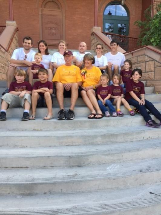 Mary Lou Fulton Teachers College Asu Now Access Excellence Impact