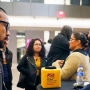 Photo of Arizona State University's Sandra Day O'Connor College of Law Academy for Justice MLK Policing Event