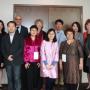 AEI workshop participants