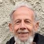 Headshot of ASU Regents Professor Peter Buseck, recipient of the 2021 AAAR David Sinclair Award