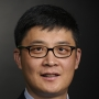 headshot of ASU professor John Zhang