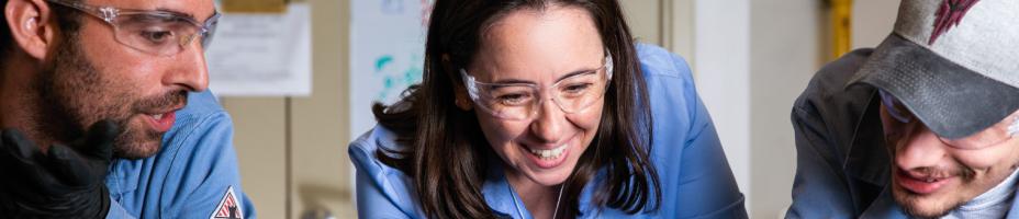 Maria Bertoni lab