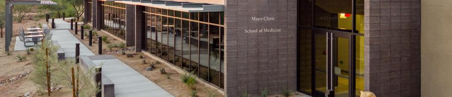 Mayo Clinical medical school