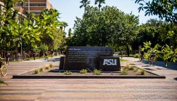 ASU Charter