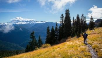 Cascades Mountains