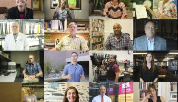 ASU professors share their advice for students
