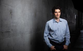 ASU Assistant Professor Paulo Shakarian