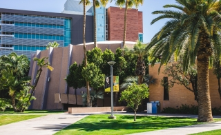 Armstrong Hall on Tempe campus