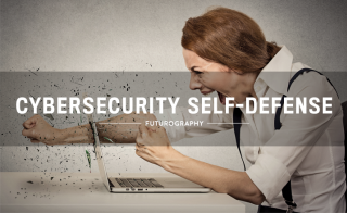 cybersecurity self-defense