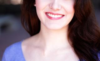 Headshot of Bethany Brown, ASU double major in music composition and filmmaking practices
