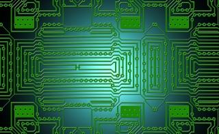 Pixabay circuit image