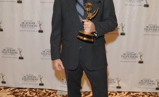 Cary Truelick Rocky Mountain Emmy Award