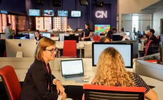 News Co/Lab, Cronkite School, media literacy