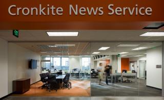 Cronkie News Service