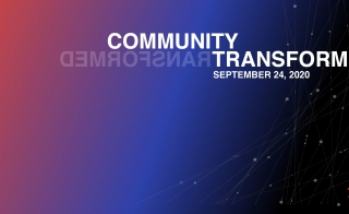 TEDxASUWest 2020: Community Transformed