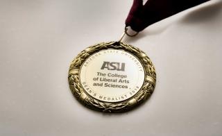 Deans medal