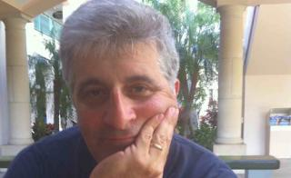 Photo of Greg Bernstein
