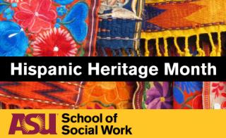 Hispanic and Latinx Heritage Month, logo, 2021, Hispanic, Latinx