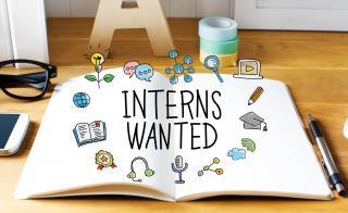 Interns Wanted image