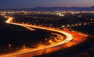 Phoenix Freeway