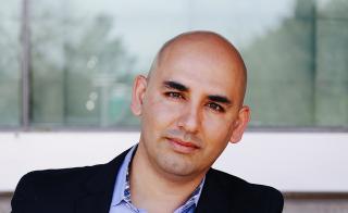 Headshot of Jaime Martinez, CEO and founder of Schola