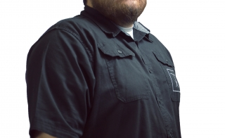 ASU Online student Jose Guerrero