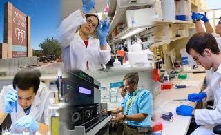 Mayo Clinic, ASU collaborate to seed and accelerate research