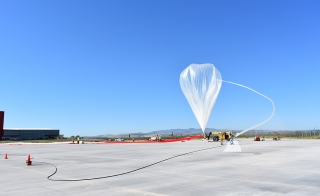 ASU NewSpace helped facilitated a collaboration between an ASU researcher and World View Enterprises that landed a competitive Flight Opportunities award from NASA.
