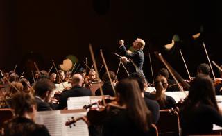 ASU Symphony Orchestra