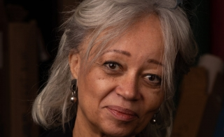 Patricia J. Williams, University Distinguished Professor of Law and Humanities, Northeastern University