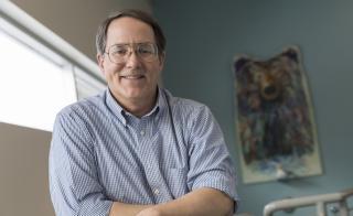 Professor Brian Rasley