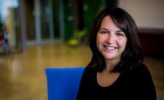 Samantha Rush Soclof, Israel Chapter Leader