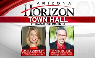 Arizona Horzin Town Hall