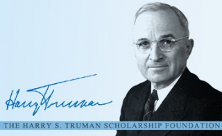 Harry S Truman Foundation