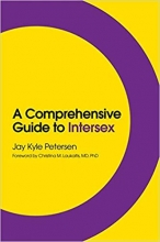 book cover for A Comprehensive Guide to Intersex