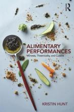 Alimentary Performances book cover