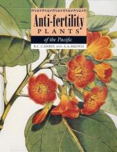 Anti-Fertility Plants of the Pacific book cover image