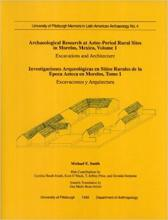 Archaeological Research at Aztec-period Rural Sites book cover image
