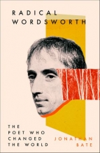 Cover of Radical Wordsworth by Jonathan Bate