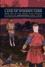 Cover of Land of Wooden Gods translated by Robert Bjork