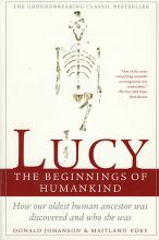 Lucy: The Beginning of Humankind