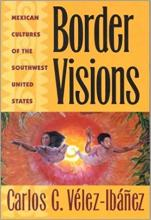 Border Visions book cover image