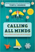 Calling All Minds book cover