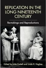 Replication in the Long Nineteenth Century book cover